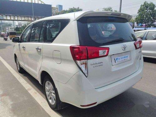 Toyota INNOVA CRYSTA 2.4, 2017, MT for sale in Hyderabad