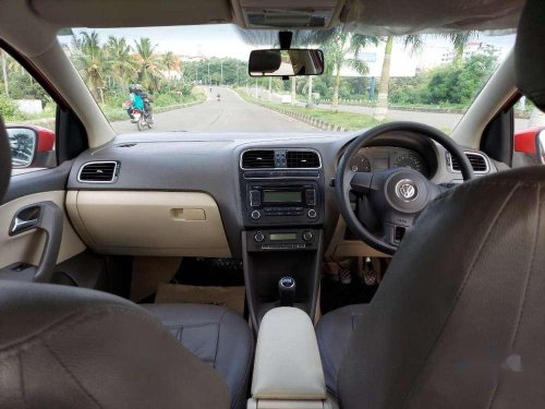 Used 2011 Volkswagen Vento MT for sale in Kochi -2