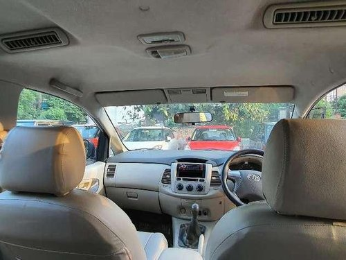 Used Toyota Innova 2.5 G4 7 STR, 2014 MT for sale in Ghaziabad