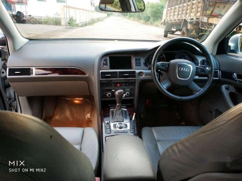 Used Audi A6 2007 AT for sale in Bhopal