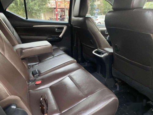 Used 2017 Toyota Fortuner AT for sale in Jalandhar