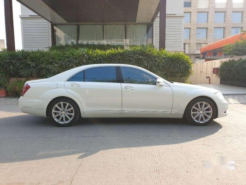 Used 2013 Mercedes Benz S Class 350 AT in Indore