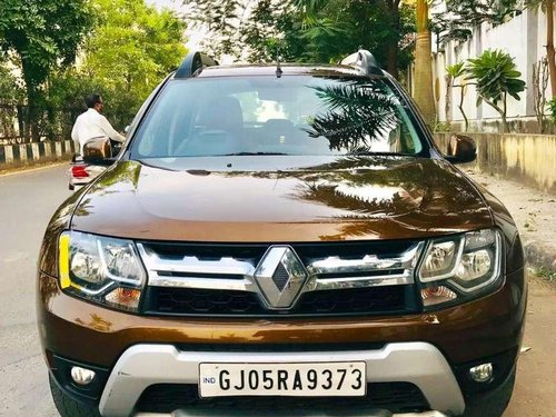Used 2017 Renault Duster MT for sale in Surat