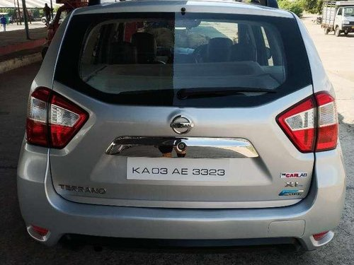 Used Nissan Terrano XL 2017 MT for sale in Bhopal