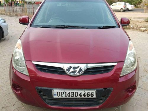 Used Hyundai i20 2010 MT for sale in Gurgaon