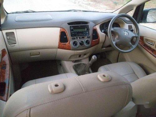 Toyota Innova 2.5 V 8 STR, 2008, MT for sale in Amritsar