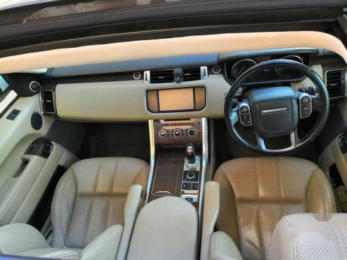 Used Land Rover Range Rover Sport 2014 AT for sale in Mumbai