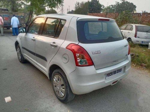 Maruti Suzuki Swift VXi, 2007, MT for sale in Jalandhar