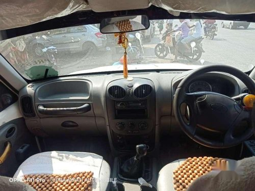 Used Mahindra Scorpio M2DI, 2014 MT for sale in Mumbai-5