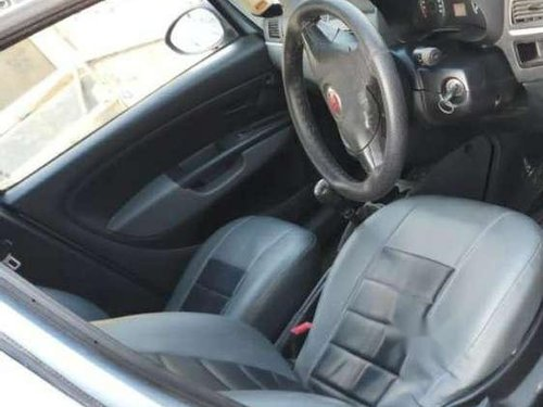 Used Fiat Punto 2012 MT for sale in Ambala