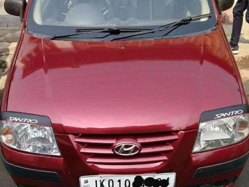 Used 2011 Hyundai Santro Xing MT for sale in Srinagar