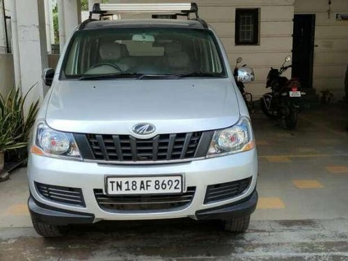 Used Mahindra Xylo H4 BS IV, 2016 MT for sale in Chennai