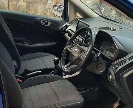 Used 2019 Ford EcoSport AT for sale in Kolkata