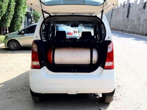 2013 Maruti Suzuki Wagon R LXI MT in Ahmedabad