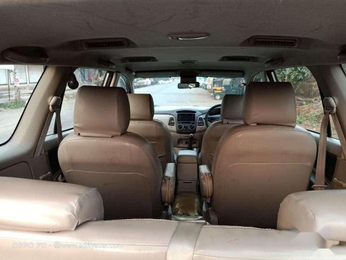 Used Toyota Innova 2011 MT for sale in Mira Road