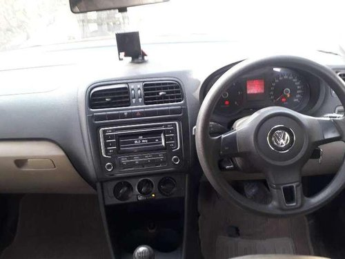 Used 2014 Volkswagen Polo MT for sale in Udaipur