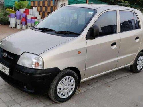 Used Hyundai Santro Xing GLS 2007 MT in Rajkot