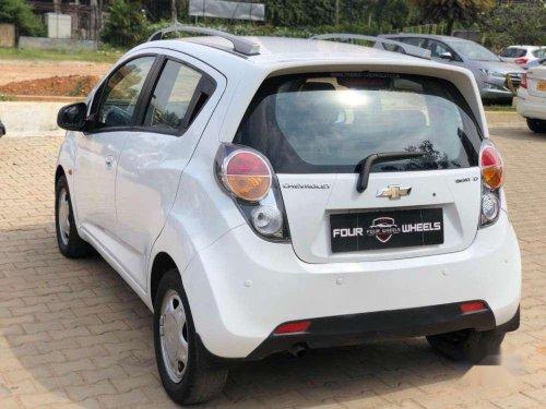 Chevrolet Beat LT 2011 MT for sale in Nagar