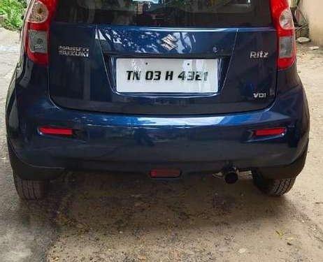 2012 Maruti Suzuki Ritz MT for sale in Chennai
