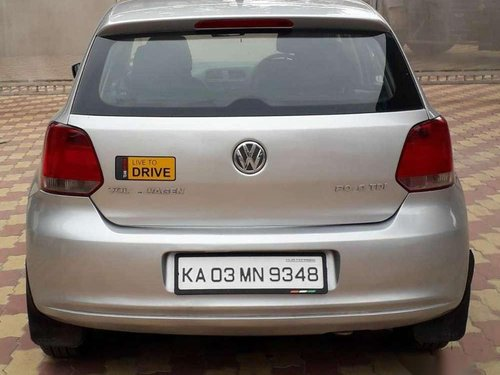 Used 2011 Volkswagen Polo MT for sale in Nagar
