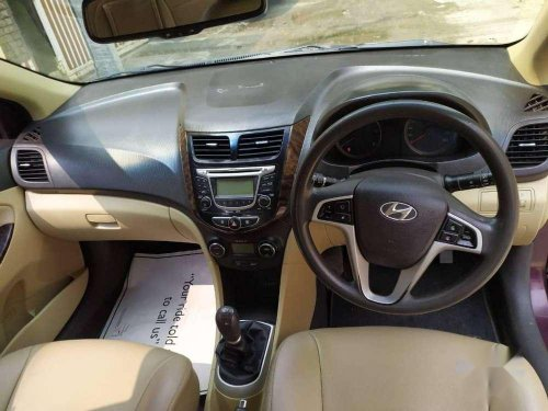 2012 Hyundai Fluidic Verna MT for sale in Chennai