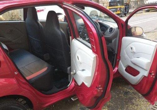 Used Datsun redi-GO 2016 MT for sale in Mumbai