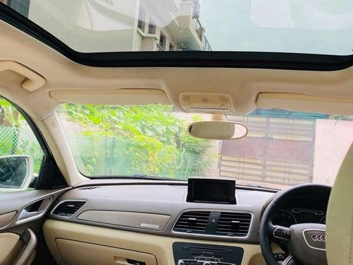 Used 2013 Audi Q3 AT for sale in Chandigarh