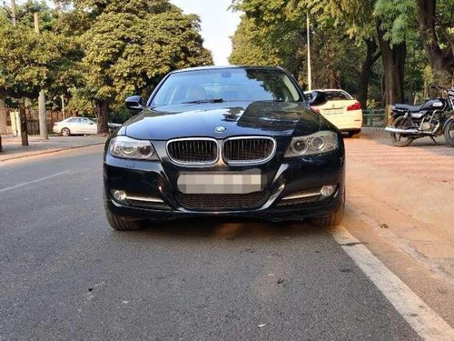 Used BMW 3 Series 2012 AT for sale in Chandigarh