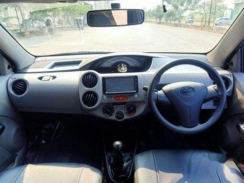 Used Toyota Etios 2011 MT for sale in Mumbai