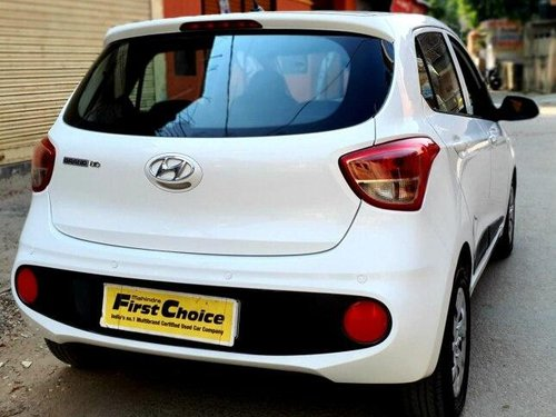 Hyundai i10 Magna 2018 MT for sale in Jaipur