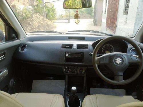 Used 2007 Maruti Suzuki Swift VXI MT for sale in Amritsar
