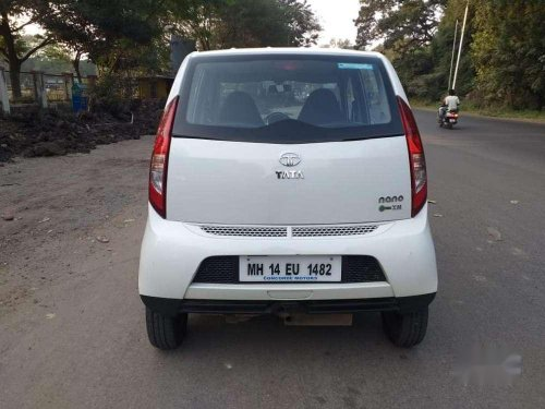Used Tata Nano Lx 2015 MT for sale in Pune