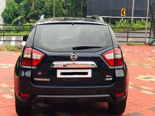 Used Nissan Terrano XL 2013 MT in Malappuram