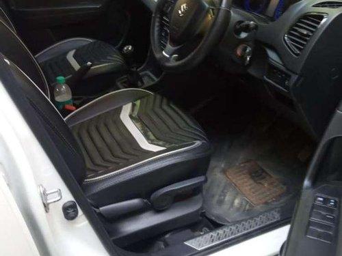 Used Maruti Suzuki Vitara Brezza ZDi 2019 MT in Hyderabad