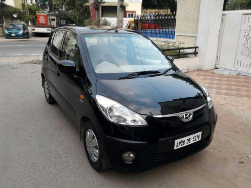 Used 2010 Hyundai i10 MT for sale in Hyderabad