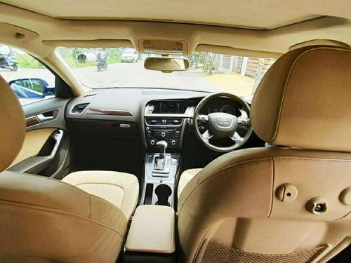 Used 2014 Audi A4 AT for sale in Coimbatore