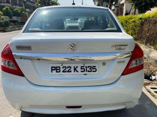 2013 Maruti Suzuki Swift Dzire MT for sale in Jalandhar