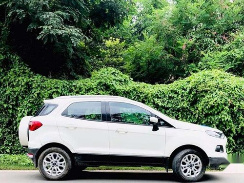 Used Ford EcoSport 2013 MT for sale in Varanasi