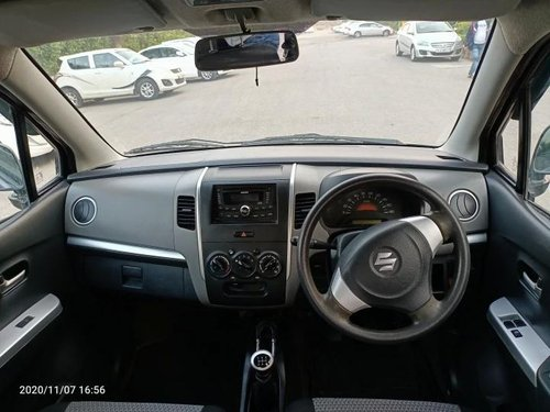 2010 Maruti Suzuki Wagon R MT for sale in New Delhi