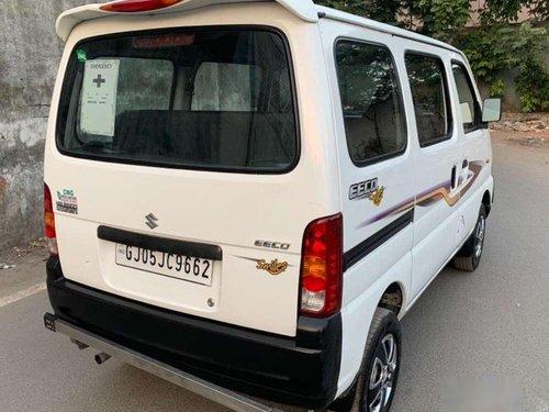 Used Maruti Suzuki Eeco 2013 MT for sale in Surat