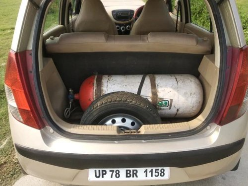 Used Hyundai i10 Magna 2008 MT for sale in Lucknow