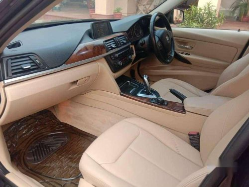 Used BMW 3 Series 320d, 2013 AT for sale in Firozabad