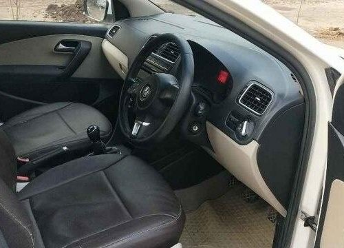 Used Volkswagen Polo 2012 MT for sale in Ghaziabad