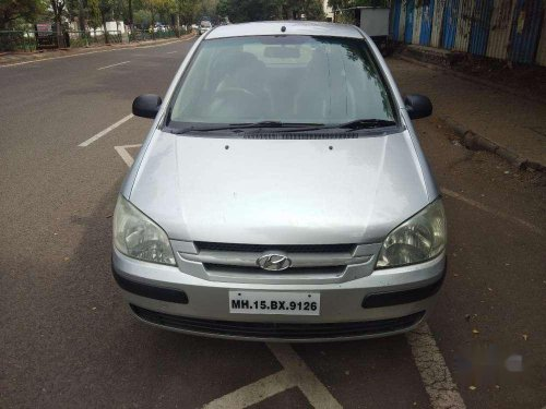 Used Hyundai Getz GLE 2007 MT for sale in Nashik