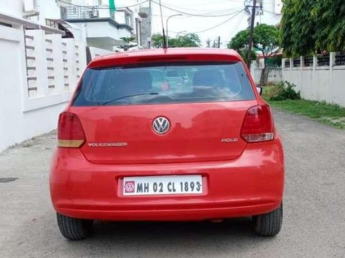 Volkswagen Polo, 2012, MT for sale in Nagpur
