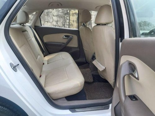 Skoda Rapid 1.6 MPI Ambition Plus 2013 MT for sale in Mumbai-7