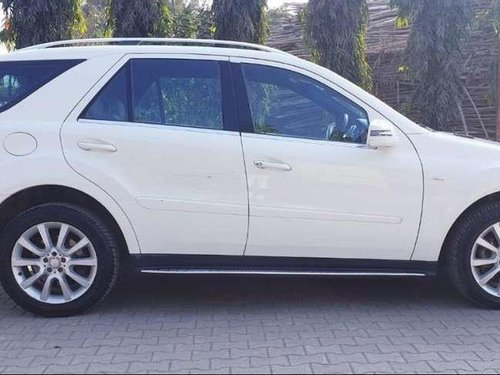 Mercedes-Benz M-Class 350 CDI, 2011 AT for sale in Pune