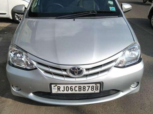 Used Toyota Etios Liva 2013 MT for sale in Jaipur