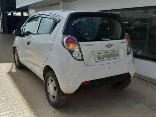Used 2013 Chevrolet Beat MT for sale in Kochi