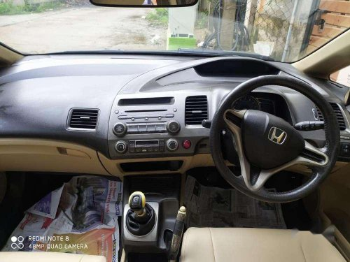 Used Honda Civic 2007 MT for sale in Chennai